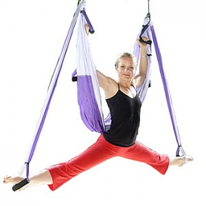 Yoga Swing - Home User 1-5 units  - 15 colour options - Over 200 colour combinations