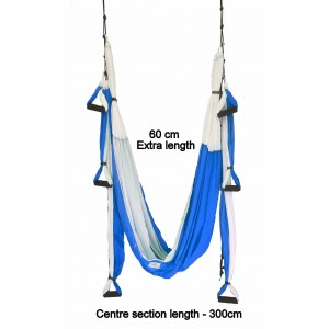 Yoga Swing Large  - Random Colour 1-5 Units  - Lucky Dip
