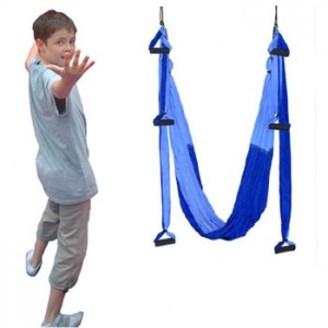Yoga Swing  Kids - Home User 1-5 units  - 15 colour options - Over 200 colour combinations